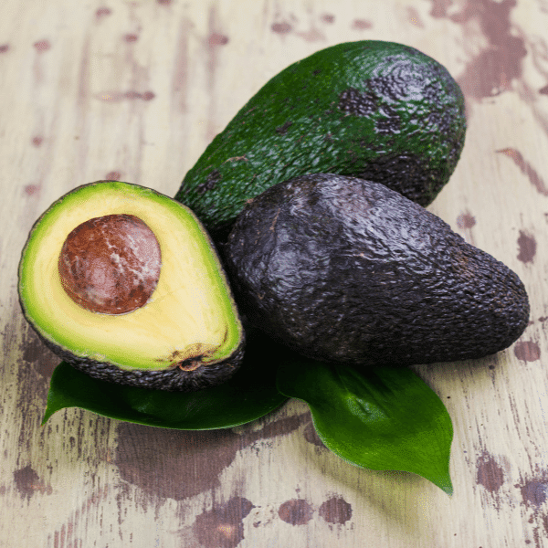 Avocado Indian - Haas (250-300g per piece)
