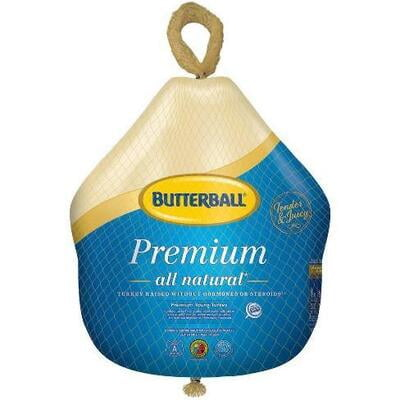 Butterball Turkey Whole