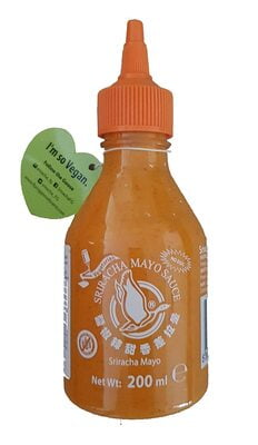 Flying Goose Sriracha Mayo Sauce 200ml