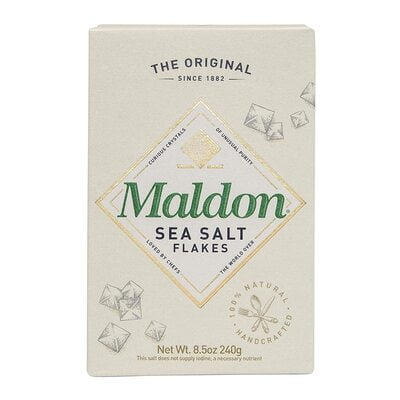 Maldon Sea Salt Flakes 1.4kg