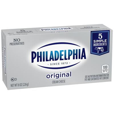 Philadelphia Cream Cheese 226g