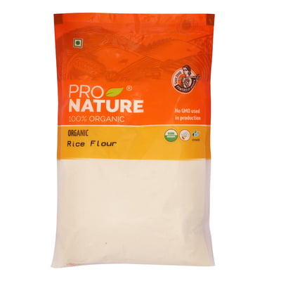 ProNature Rice Flour 500g