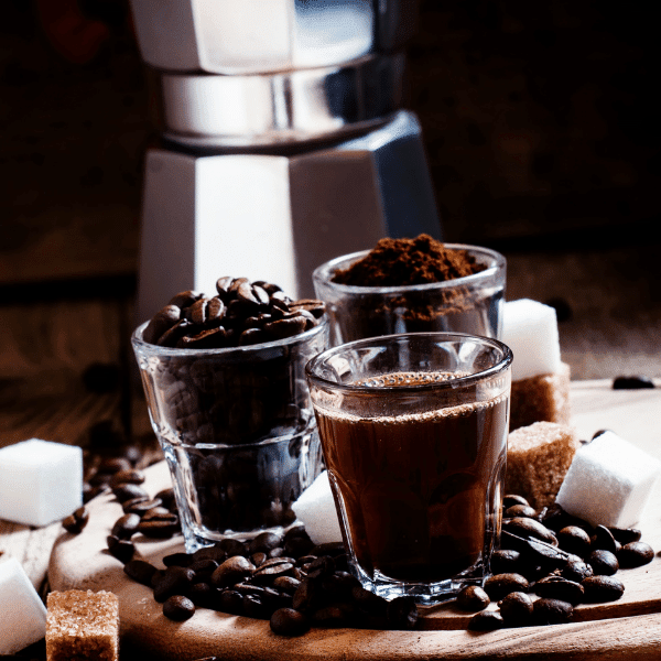 Robusta Peaberry 250g