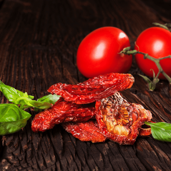 Sun Dried Tomatoes 1.5kg