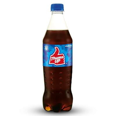 Thums Up 600ml