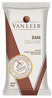 VanLeer Dark Compound 500gm